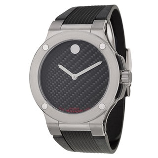 Movado Men's 'SE Extreme' Stainless Steel Automatic Watch