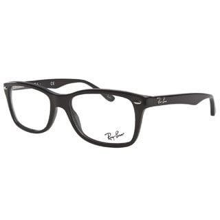 Ray-Ban RB5228 2000 Black Prescription Eyeglasses