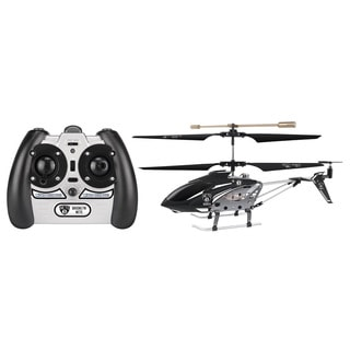 NBA Brooklyn Nets Metal 3.5CH RC Helicopter