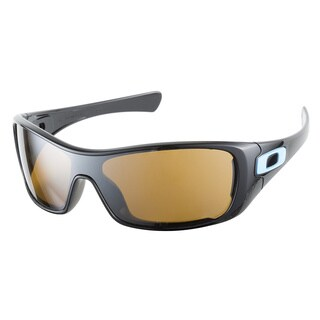 Oakley Antix 24 199 Black Moto GP Sunglasses