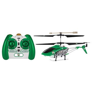 NBA Boston Celtics Metal 3.5CH RC Helicopter