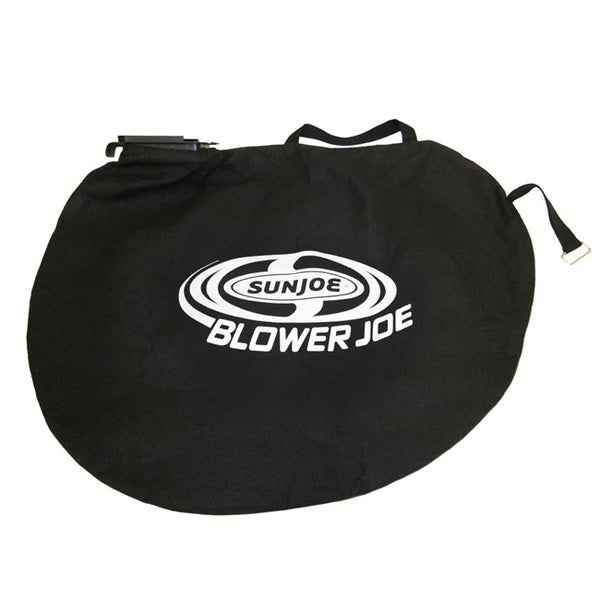 Replacement Bag for SBJ604E Electric Blower,Vacuum-SBJ604E (Black/White)