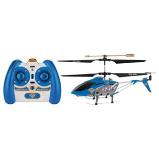 NBA NY Knicks Metal 3.5CH RC Helicopter