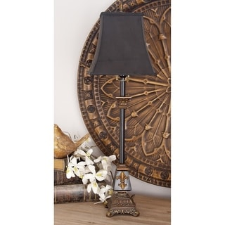 Polystone Decorative Lamp