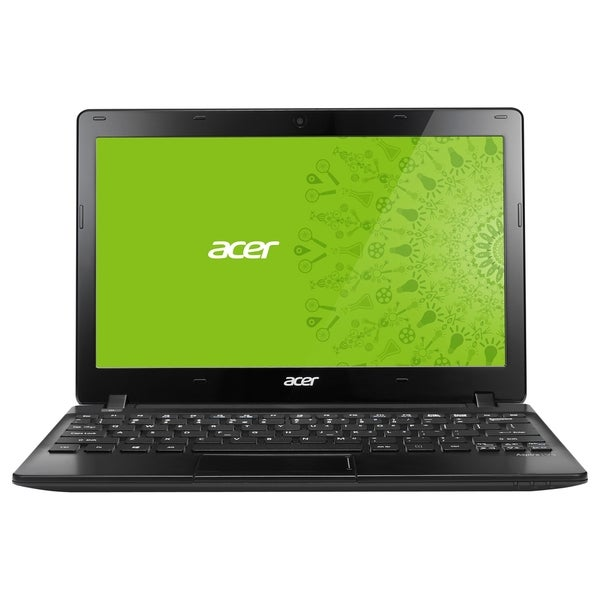 """Acer Aspire V5-123-12104G50nkk 11.6"""" LED (ComfyView) Notebook - AMD E"""