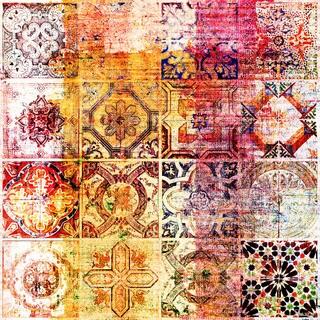 Parvez Taj 'Nador' Canvas Print