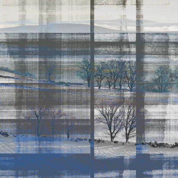 Parvez Taj 'Willow' Canvas Print
