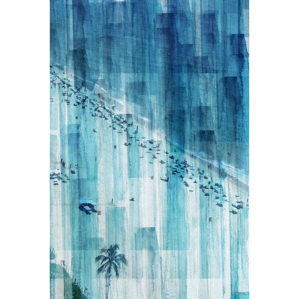 Parvez Taj 'Rio' Canvas Print