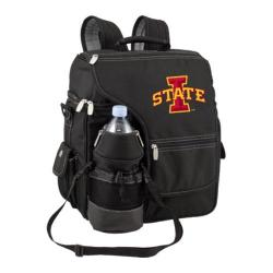 Picnic Time Turismo Iowa State Cyclones Embroidered Black