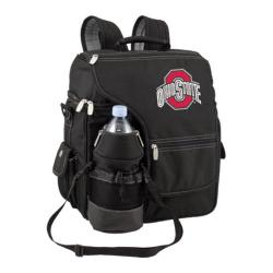 Picnic Time Turismo Ohio State Buckeyes Embroidered Black