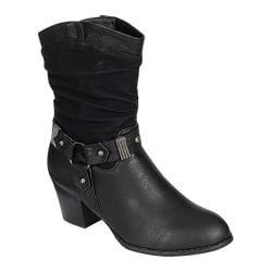 Women's Reneeze Gain-01 Black