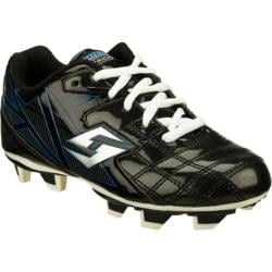 Boys' Skechers Air-Mazing Kid Teamsterz Penalty Kick Black/White