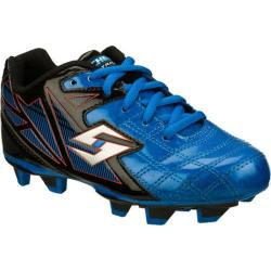 Boys' Skechers Air-Mazing Kid Teamsterz Penalty Kick Blue