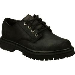 Women's Skechers Authentics Little Bolt Black