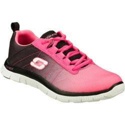 Women's Skechers Flex Appeal New Rival Pink