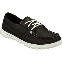 Women's Skechers On the GO Voyage Black/White
