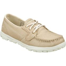 Women's Skechers On the GO Voyage Natural