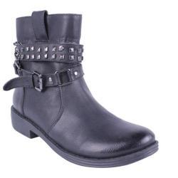 Women's Westbuitti Yency 1 Black