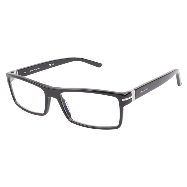 Oxydo 445 CSA Black Palladium Prescription Eyeglasses