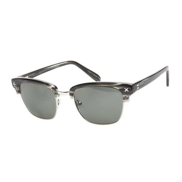 Derek Cardigan Sun 7010 Grey Haze Sunglasses