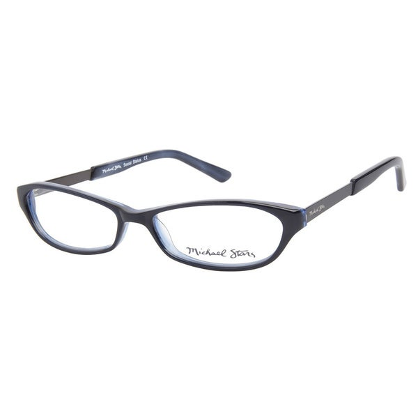 Michael Stars Social Status Bayou Prescription Eyeglasses