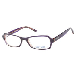 Converse Seek Black Prescription Eyeglasses