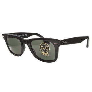 Ray-Ban RB2140 901 Black 50 Sunglasses