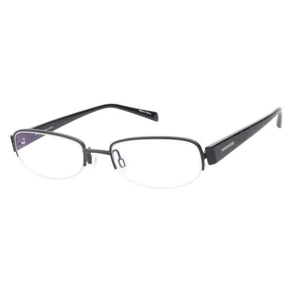 Esprit ET9348 538 Black Prescription Eyeglasses