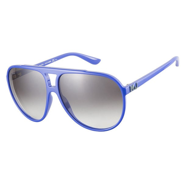 Marc by Marc Jacobs MMJ288S 7Y8 JJ Blue 62 Sunglasses