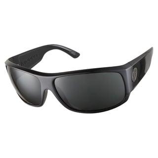 Electric Module Black Sunglasses
