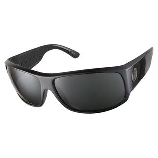 Electric Module Black Sunglasses