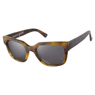 Raen Garwood Matte Rootbeer Polarized 54 Sunglasses