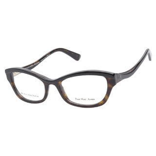 Balenciaga BAL0089 UH0 Black Havana Prescription Eyeglasses