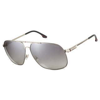 Carrera 59 83K IC Silver Gold 62 Sunglasses