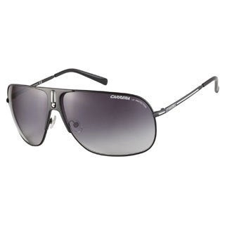 Carrera Back 80's 5 003 JJ Matte Black 66 Sunglasses