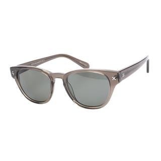Derek Cardigan Sun 7012 Smoke Sunglasses