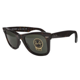 Ray-Ban RB2140 902 Tortoise 50 Sunglasses