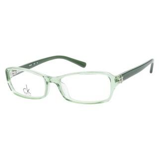 Calvin Klein CK5651 329 Green Prescription Eyeglasses