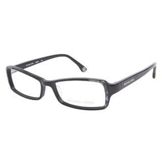 Michael Kors MK221 001 Black Prescription Eyeglasses