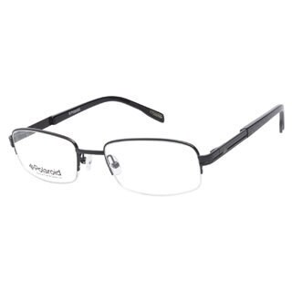 Polaroid P2006C Black Prescription Eyeglasses