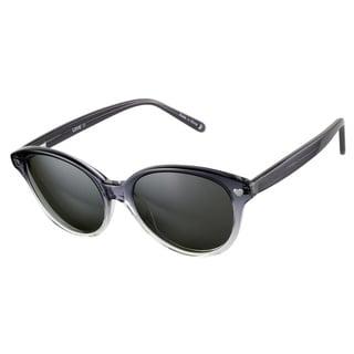 Love Sun L742 Crystal Shadow Fade Sunglasses