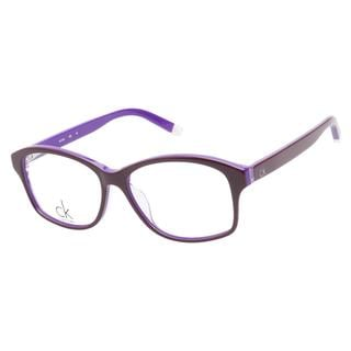 Calvin Klein CK5666 502 Indigo Prescription Eyeglasses