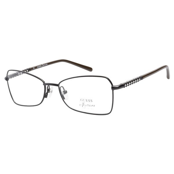 Guess by Marciano GM131 Black Prescription Eyeglasses