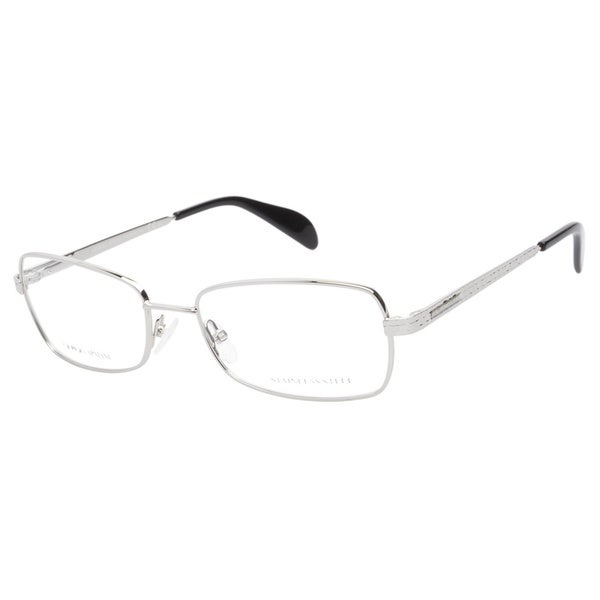 Giorgio Armani GA871 010 Palladium Prescription Eyeglasses