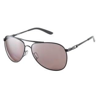 Oakley Daisy Chain 4062 03 Polished Black 60 Sunglasses