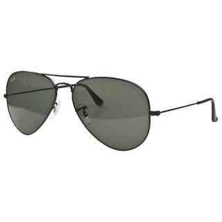 Ray-Ban RB3025-L2823 Aviator 58 Sunglasses