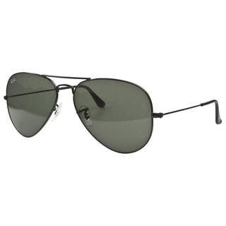 Ray-Ban RB3025-L2823 Aviator 58 Sunglasses