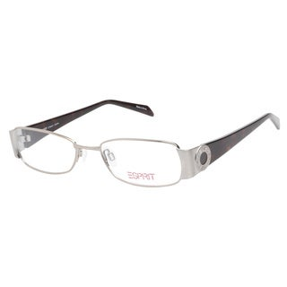 Esprit ET9347 573 Light Brown Prescription Eyeglasses