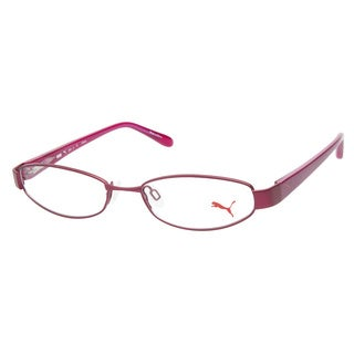 Puma PU15357 Pico Wine Prescription Eyeglasses