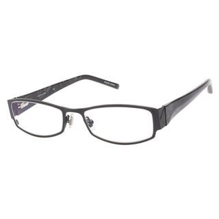 Jones New York J452 Black Prescription Eyeglasses